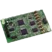 Panasonic - KX-TVA594 Ethernet Card