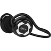 Arctic - P253 BT Bluetooth Stereo Wireless Headphones w/ Mic for Smartphone/MP3/Tablet/PC - Black, Silver