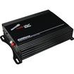 Audiopipe - Car Audio Super Bass Combo Pack Dual 12 Loaded Box - Black