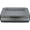 Epson - Expression Large Format Flatbed Scanner - 2400 dpi Optical
