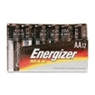 Energizer - AA-Size Alkaline Battery Pack - Silver