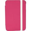 "Case Logic - Carrying Case (Folio) for 7"" iPad, Tablet - Phlox"