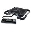 Dymo - S250 Digital USB Shipping Scale - Black, Silver