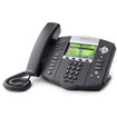 Polycom - SoundPoint IP Phone - Desktop