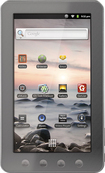 Coby - Kyros 7 Inch Android 2.3 Tablet With Multi-Touch Widescreen