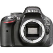 Nikon - D5200 Digital SLR Camera (Body Only) - Black