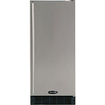 "Marvel - 15"" Refrigerator - Black"