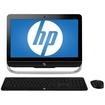 HP - Pavilion 20-b000 All-in-One Computer - AMD E-Series E1-1200 1.40 GHz - Desktop - Black