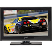 "Supersonic - 24"" Class (24"" Diag.) - LED-LCD TV - 1080p - HDTV 1080p"