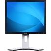 "Dell - Refurbished - UltraSharp 2007FP 20"" LCD Flat Panel Computer Monitor Display - Black"
