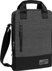 OGIO - Covert Shoulder Laptop Bag - Black