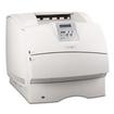 Lexmark - Refurbished - Laser Printer - Monochrome - 1200 x 1200 dpi Print - Plain Paper Print - Desktop