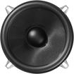 JBL - Speaker - 55 W RMS - 2-way - 70 Hz to 21 kHz - 2 Ohm - 5.25 inch