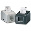 Star Micronics - Direct Thermal Receipt Printer w/ Tear Bar - 354.3 inches/minutes - 203 dpi - Parallel - AC 100/240V - Gray - Gray