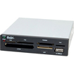 SYBA Multimedia - USB FlashCard Reader