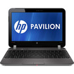 "HP - 11.6"" Pavilion Notebook - 4 GB Memory - 640 GB Hard Drive"