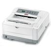 Oki - B4000 LED Printer - Monochrome - 1200 x 600 dpi Print - Plain Paper Print - Desktop