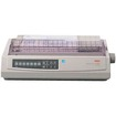 Oki - MICROLINE Dot Matrix Printer - Monochrome