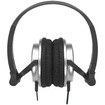 gemini - Professional DJ Headphone - Gray, Silver