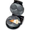 Chef'sChoice - Chefs Choice Model 836 Petite Cone Express - Silver - Silver