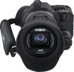 JVC - GC-PX100B HD Flash Memory Camcorder - Black