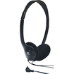 MobileSpec - Lightweight Stereo Open Air Headphones with 3.5mm Plug for iPods/Mp3/CD Players