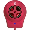 Pyle - 10 W Home Audio Speaker System - iPod Supported - Red