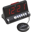 ClearSounds - ShakeUp to WakeUp Alarm Clock with Bed Shaker - HC-SW200HC-SW200