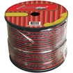 Audiopipe - Cable1616 GA Guage 1000' Spool Speaker Cable - Black, Red - Black, Red