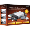 mySAFE - Auto Lockbox Security Box