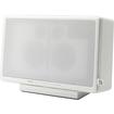 Audio Pro - Living LV1 Wireless Stereo Loudspeaker with TX100 Transmitter - White