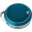JBL - Micro Wireless Bluetooth Speaker- Each - Blue