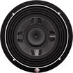 Rockford Fosgate - P3SD48 RF PUNCH 8 SHALLOW MOUNT DVC SUBWOOFER - Black