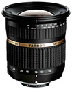 Tamron - SP AF 10-24mm f/3.5-4.5 Di II LD Aspherical Zoom Lens for Select PENTAX DSLR Cameras - Black