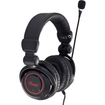 Rosewill - 5.1 Channel Vibration Gaming Headset - USB Connector