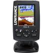 Lowrance - Elite Marine GPS Navigator