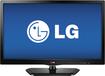"""LG - 22"""" Class (21-1/2"""" Diag.) - LED - 1080p - 60Hz - HDTV"""