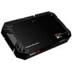 Power Acoustik - Car Amplifier - 1600 W PMPO - 4 Channel - Class AB