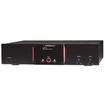 AudioSource - Amplifier - 75 W RMS - 2 Channel - Black