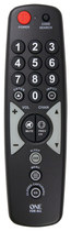 One For All - Device Remote Control - Black