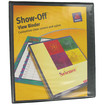 Avery - Show-Off View Binder