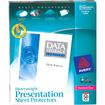 Avery - Diamond Heavyweight Sheet Protectors 74106 Acid Free Box of 50 - Diamond Clear