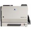 Konica Minolta - magicolor Laser Printer - Color - 9600 x 600 dpi Print - Plain Paper Print - Desktop - White