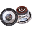 "Pyramid - 10.08"" 300 W Woofer - Chrome"