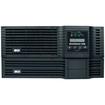 Tripp Lite - SmartOnline 5000VA Rack-mountable UPS - Black