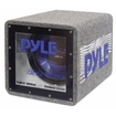 Pyle - Wave - 400 W PMPO Woofer - 1 Pack - Blue