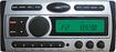 Pyle - PLDMR87 Marine CD MP3 Player Splashproof DVD Receiver Boat Stereo