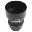 Samyang - 85 mm f/1.4 Manual Focus Lens for Sony Alpha
