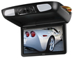 "Boss - Car DVD Player - 10.1"" LCD Display - 1024 x 600 - Roof-mountable"