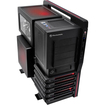 Thermaltake - Chassis - Black